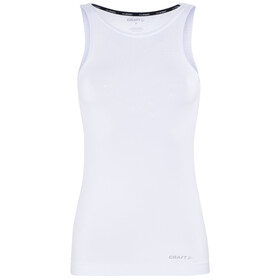 Craft Cool Intensity Singlet Women White